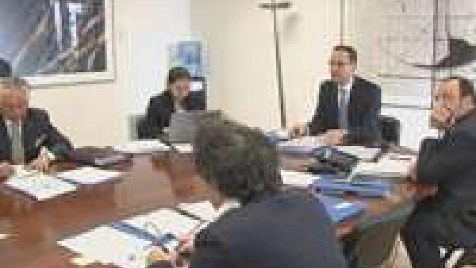 San Marino RTV importante riunione del consiglio di amministrazione