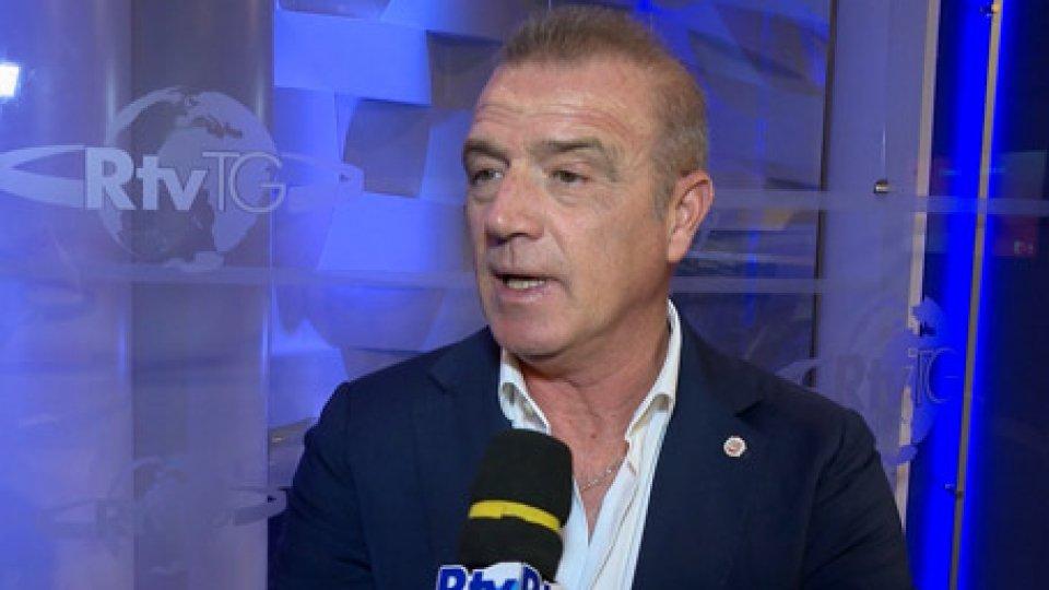 Stefano CarobbiStefano Carobbi tra calcio femminile, Fiorentina e Milan