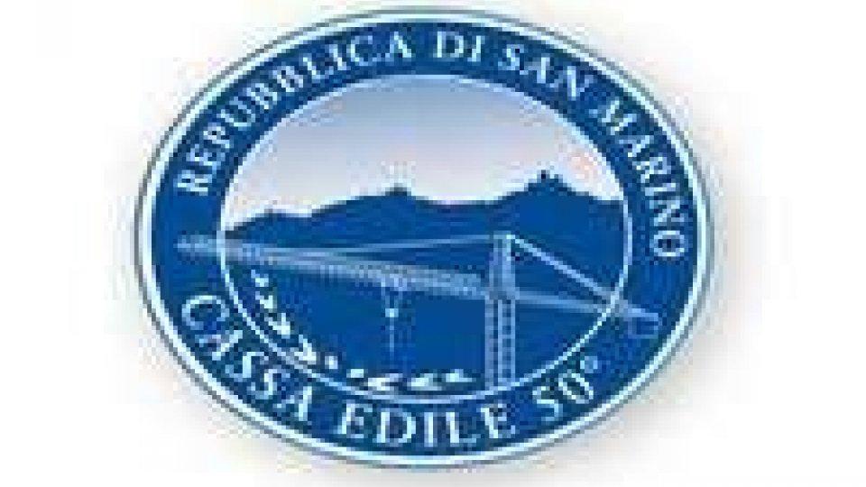 Cassa Edile San Marino
