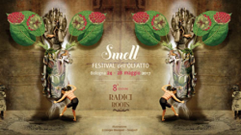 """Bologna, """"Smell-Festival dell'Olfatto"""" apre con Fienile Fluò"""