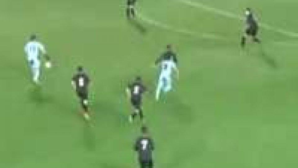 Albinoleffe - Pavia 1-0Albinoleffe - Pavia 1-0