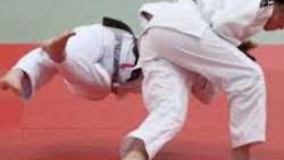 Judo: la Zannoni conquista il bronzo a Murten