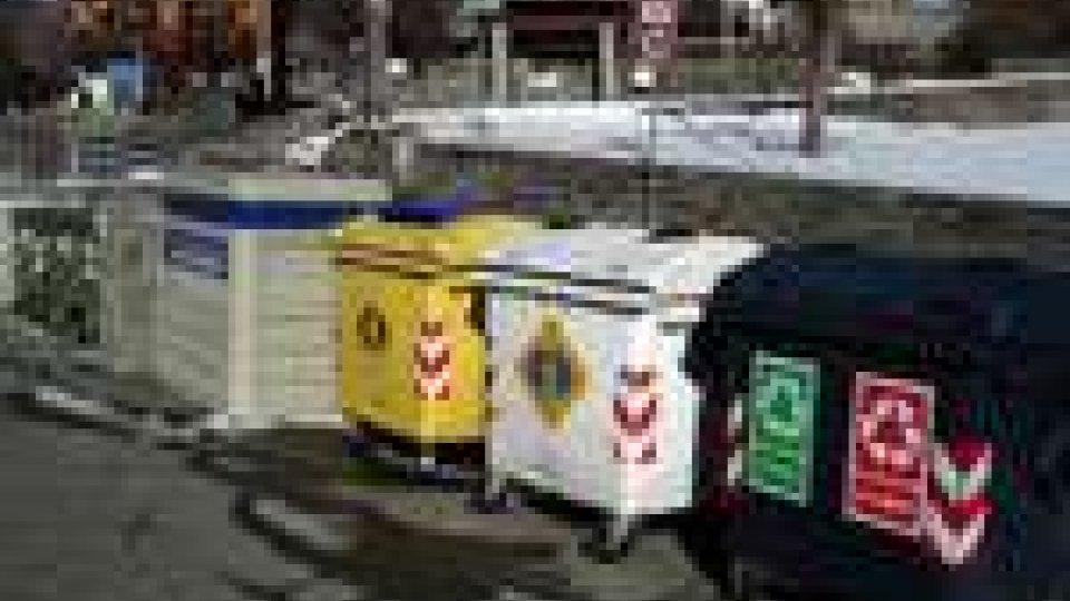 Smaltimento rifiuti speciali, qualcosa si muove
