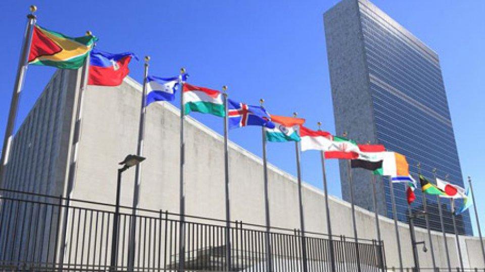 24 ottobre: Giornata delle Nazioni Unite