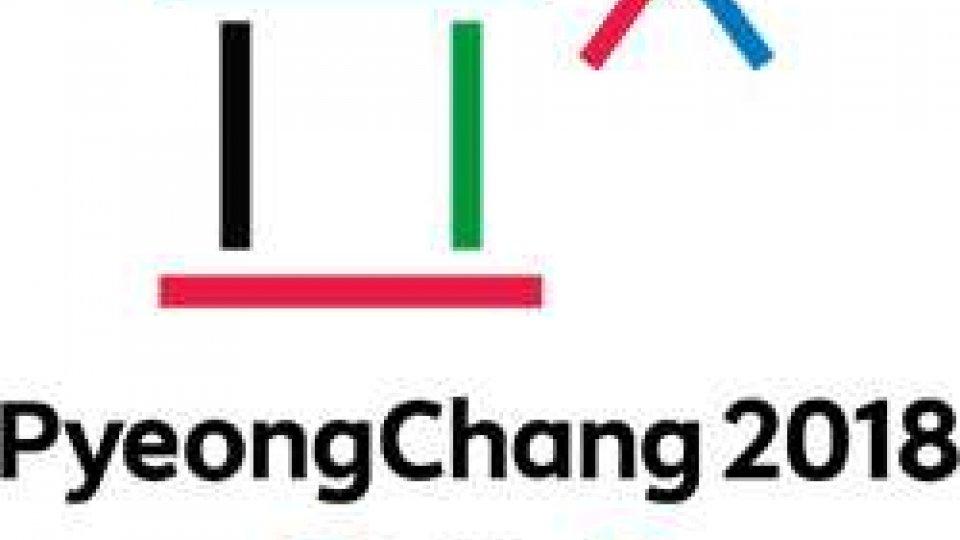 Tutto pronto per la partecipazione a PyeongChang 2018