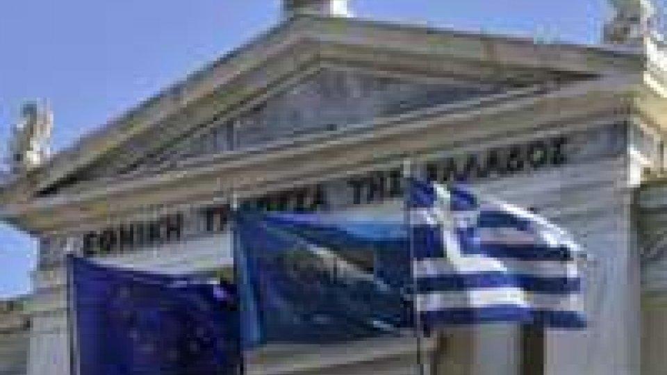 Grecia: proseguono le trattative tra governo e creditori internazionali