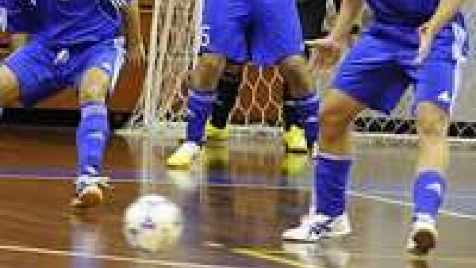 Futsal San Marino, 15° giornata