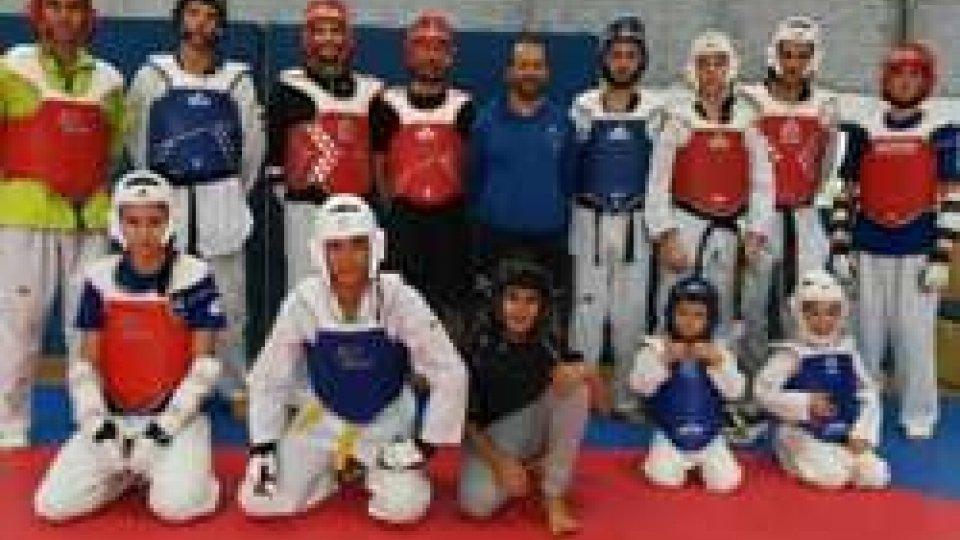 Taekwondo: 25 anni di storia-notizie-attività agonistiche