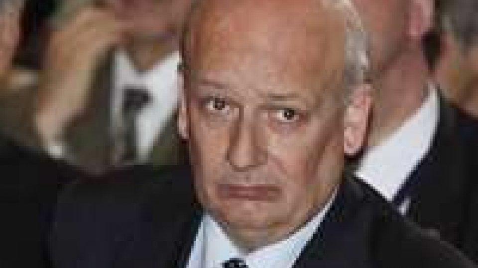 """PDL, Bondi a Vendola: """"Sì alle larghe intese su diritti civili"""""""