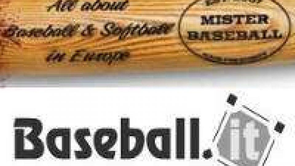 Baseball, T&A miglior squadra d'Europa
