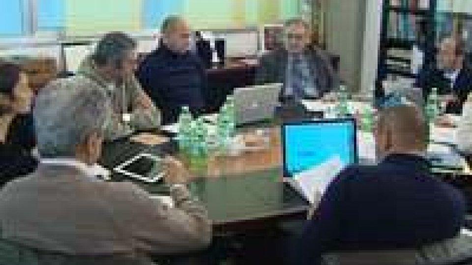 Comitato Esecutivo Cons, focus sullo stato di salute dello sport sammarineseComitato Esecutivo Cons, focus sullo stato di salute dello sport sammarinese
