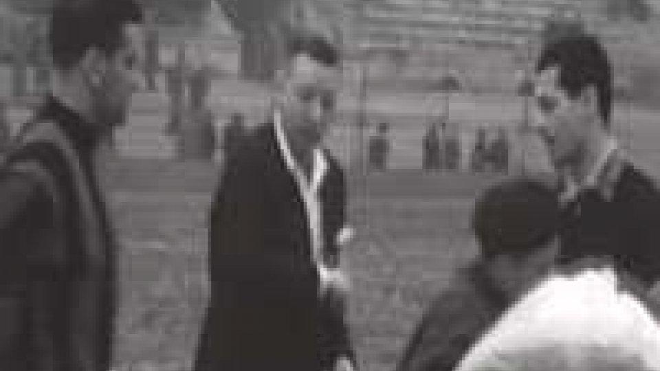 5 febbraio 1950, la prima volta del calcio in Tv5 febbraio 1950, la prima volta del calcio in Tv