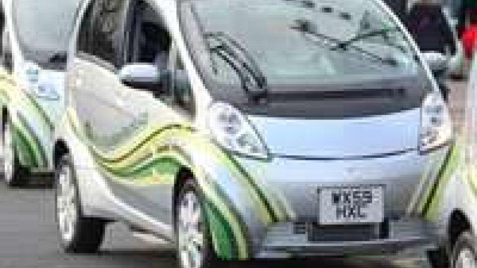 Emilia Romagna capofila per auto elettriche in Europa