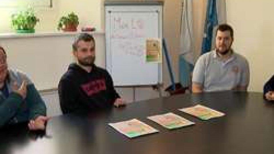 La presentazione di MER.loMER.lo: Da Sabato 8 aprile al Mercatale di Borgo Maggiore prodotti tipici e trasformati a km zero