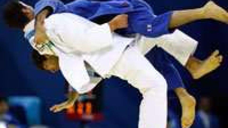 Karim Gharbi terzo ai Campionati Italiani