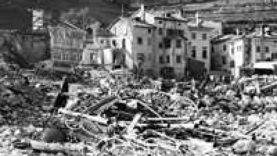 Vajont 50 anni fa: restano dolore e rabbia, valle è cambiata