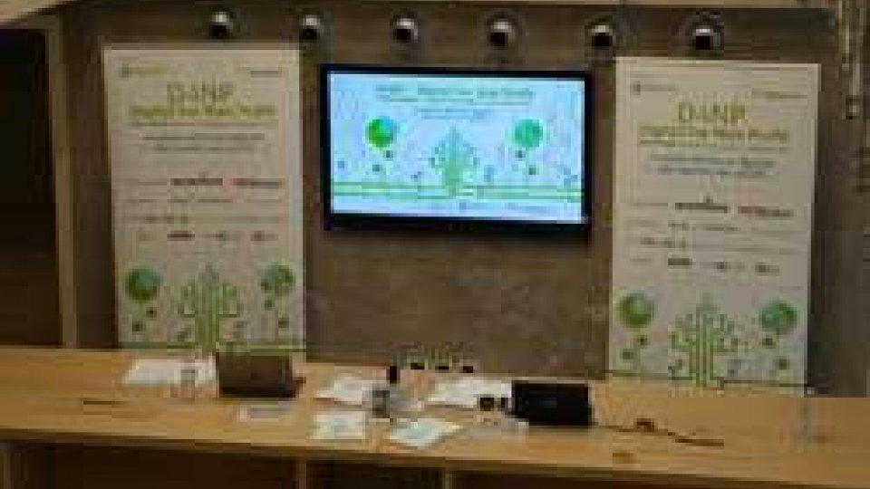 'D4NP-Digital For Non Profit', a San Patrignano la 1^edizione