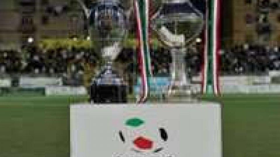 Lega Pro: risultati quarti di finale di Coppa Italia