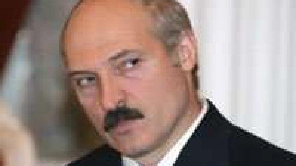 Bielorussia al voto, plebiscito annunciato per Lukashenko