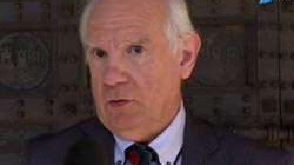 Bruno Macina, rappresentante dei correntisti di Asset Banca