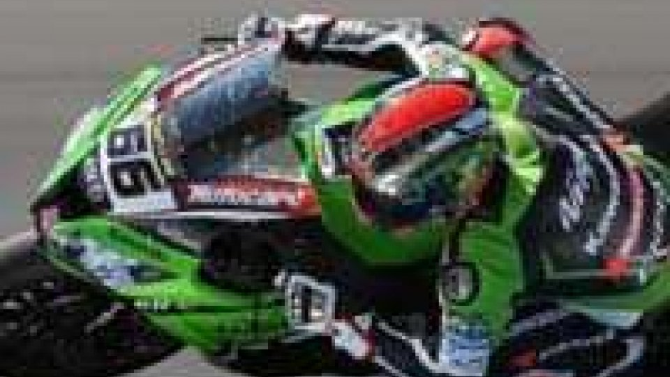L'inglese Tom Sykes trionfa a Magny-Cours