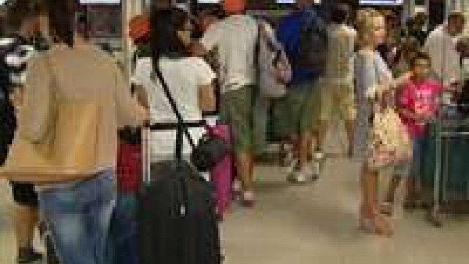 Aeroporti: la Provincia di Ravenna esce da Aeradria