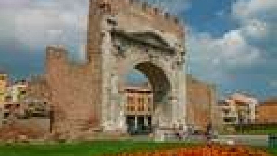 La nuova Giunta della Provincia di Rimini