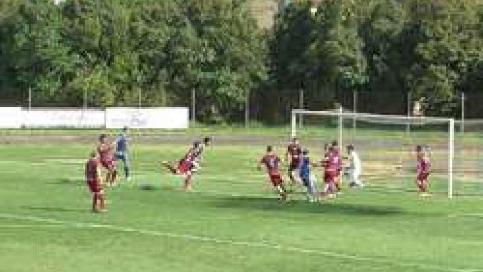 I gol della Serie DSerie D Girone F : il Matelica accorcia leggermente sulla Fermana bloccata sul pari a Campobasso