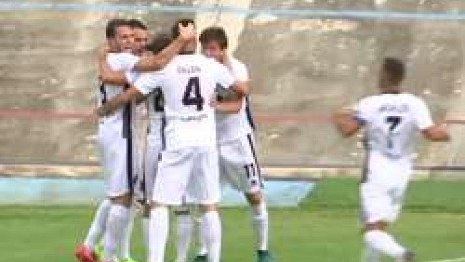 Sul neutro del <strong>Morgagni</strong>, i brianzoli vincono per <strong>3 a 0</strong>, con i gol di <strong>Lunetta, Gomez e Teso</strong>Vola il Renate di Cevoli