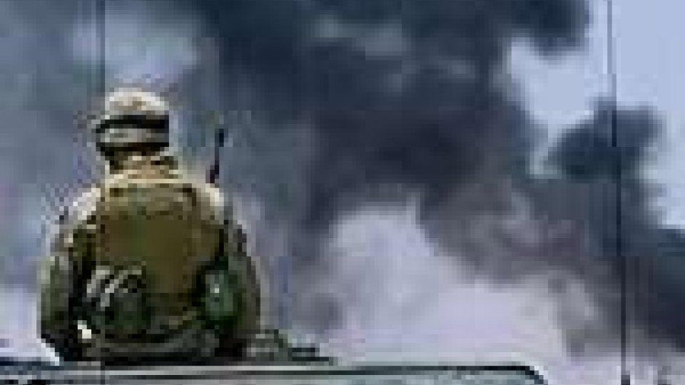 Iraq: 29 morti a Bagdad