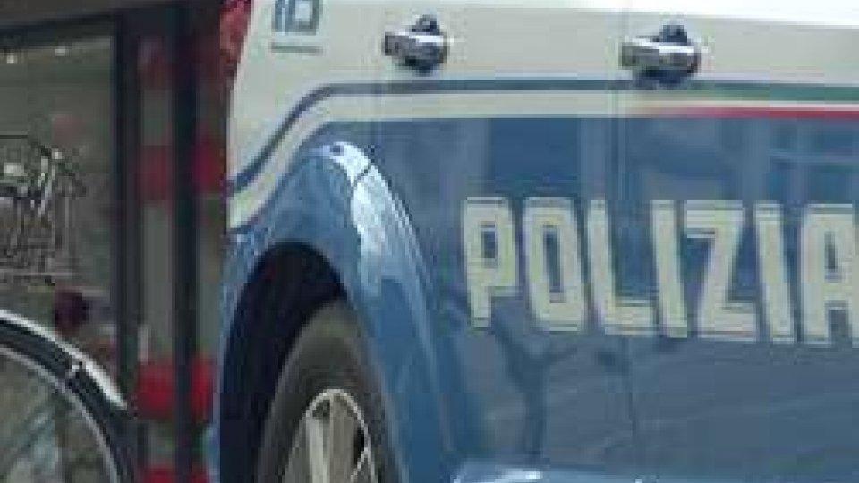 Polizia di Pesaro e Urbino
