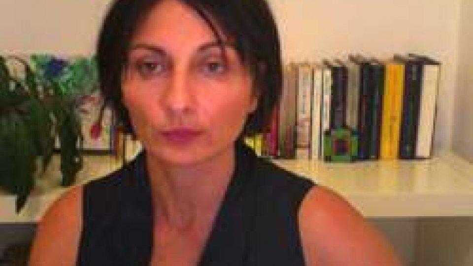 Elisabetta NorziRtv anche da Dubai