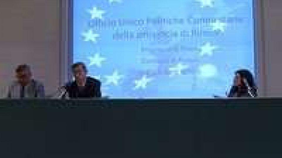 Rimini: l'Ufficio Politiche Comunitarie finanzia 20 progettiRimini: l'Ufficio Politiche Comunitarie finanzia 20 progetti