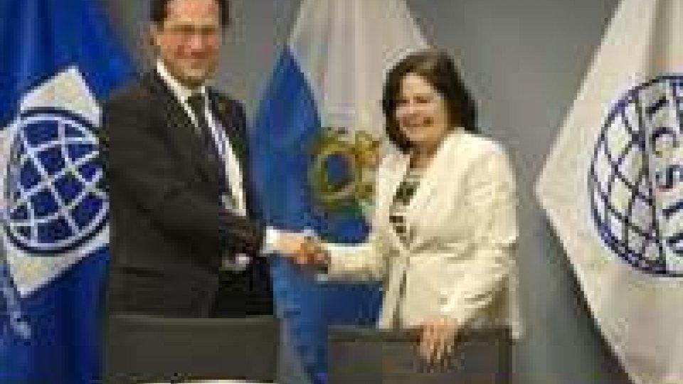 Icsid: San Marino è il 159° stato a firmare la Convenzione di Washington