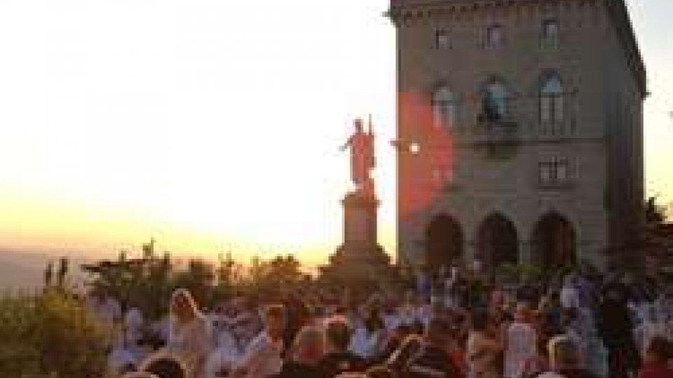 Il WDW DUCATI 2016 a San Marino