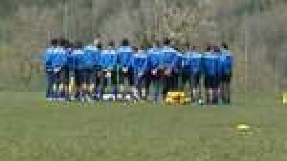Il San Marino aspetta la Nocerina