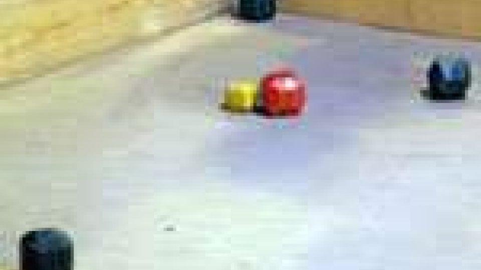 San Marino - Prima edizione per il torneo Bocce quadrate