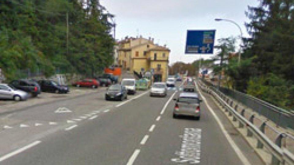 Borgo Maggiore (Google Maps)