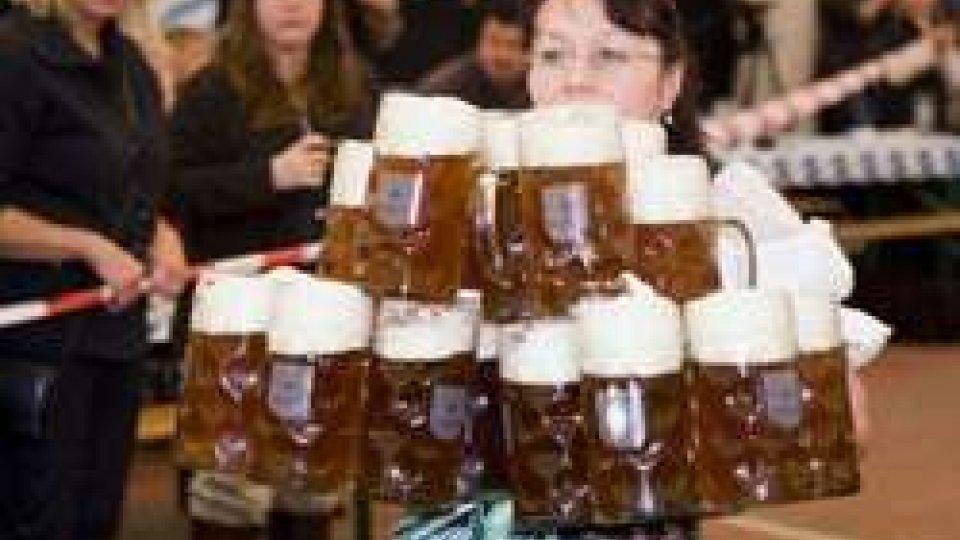12 ottobre 1810, nasce l'Oktoberfest