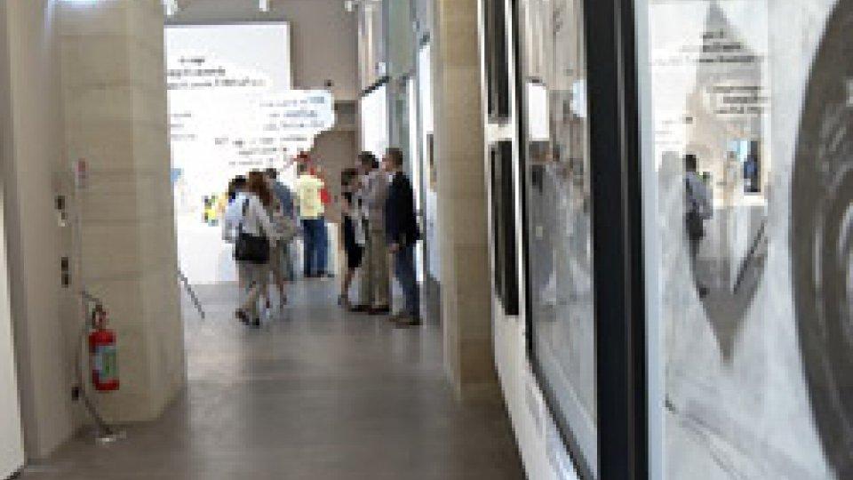 Al Meeting di Rimini focus sulla Galleria Nazionale San Marino