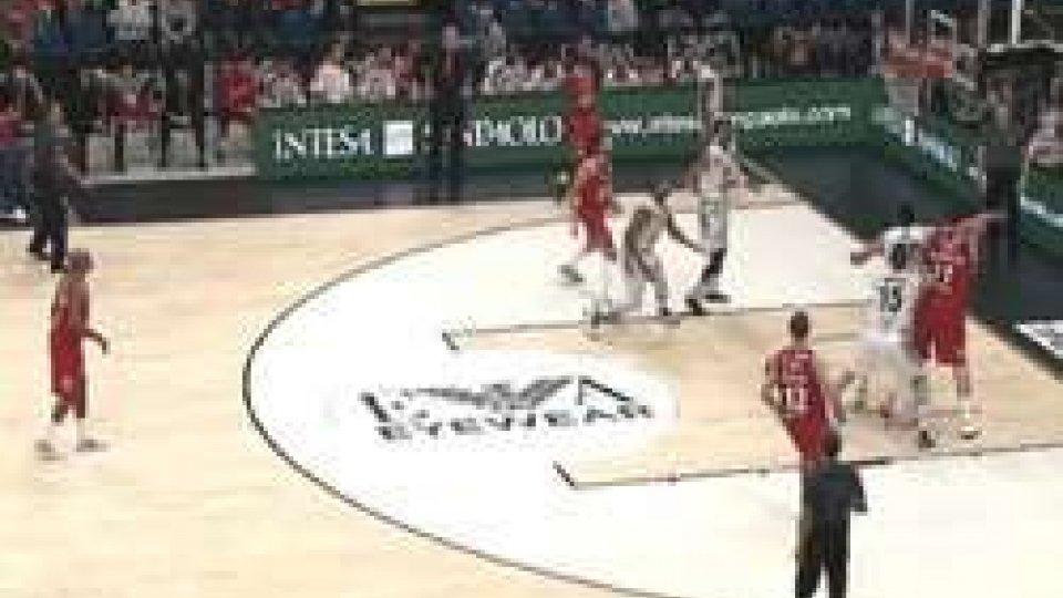 Basket: Milano ancora Okbasket, 5^ Serie A: Milano ancora ok, Avellino e Reggio tengono il passo