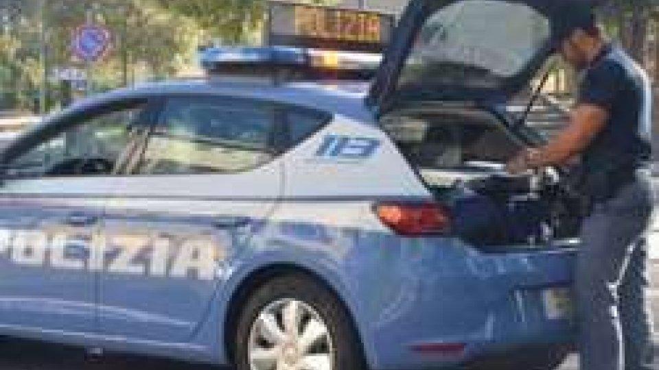 """La Polizia di Stato nei luoghi della """"movida"""""""