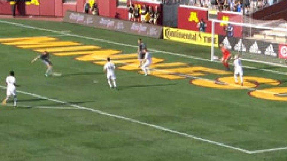 MLSMLS, Minnesota a valanga sul Los Angeles FC: 5-1