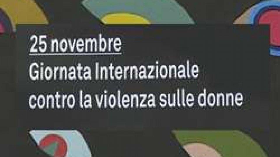 Giornata Internazionale contro la Violenza sulle Donne 2017