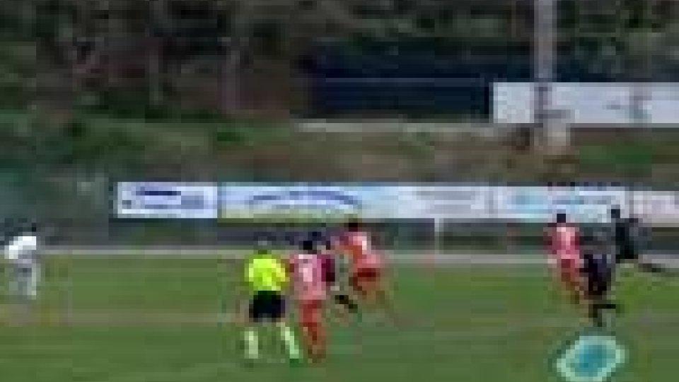 Gavorrano-San Marino 2-0Gavorrano-San Marino 2-0