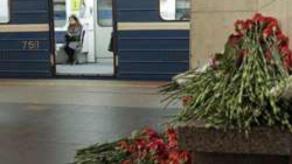 Strage San Pietroburgo: identificato l'attentatore, messaggio di Nicola Renzi a Sergey Lavrov