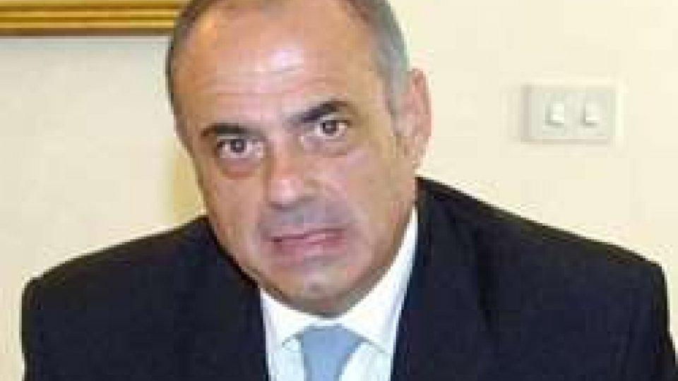 """Augusto Casali: """"Diamoci una mossa"""""""