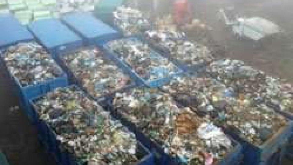 """""""Un'accelerazione sul tema dei rifiuti, tesi verso un paese virtuoso e moderno"""""""