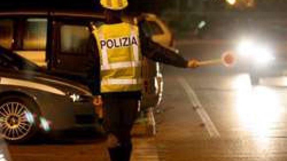Alt della Polizia