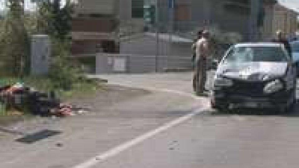 Grave incidente nel tratto riminese della superstrada